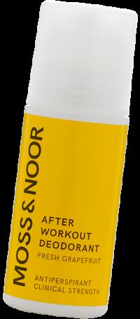 Moss & Noor Deodorant